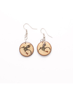 embrace-circle-earings-bird-Biztu