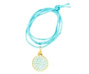 tativa dreamcatcher blue charm embrace