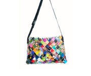 Ecological Bag (Made of Magazines) all colors
