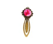 bookmark-pink-embraces-fruit