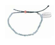 embrace art gray bracelet